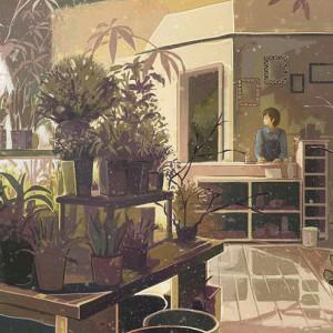 植物屋kannsei