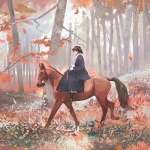 馬とマリー